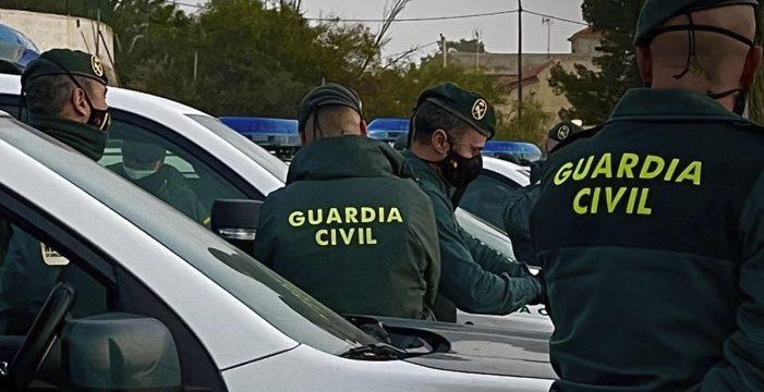 Desarticulan una banda criminal dedicada al tráfico de heroína en El Fraile