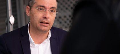 Urbanismo certifica que la calle Pedro Maffiotte debe demolerse