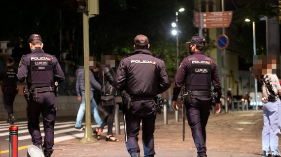 ¡Ojo!: Tenerife vuelve a superar a Gran Canaria en contagios de Covid