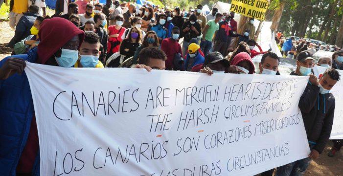 Torres pide un cierre de filas en el 'Plan Reactiva' contra la política migratoria de la UE