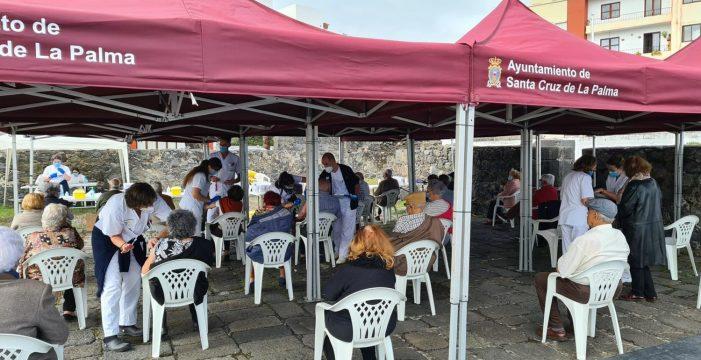 España define más grupos a vacunar con las dosis de Pfizer, Moderna y AstraZeneca