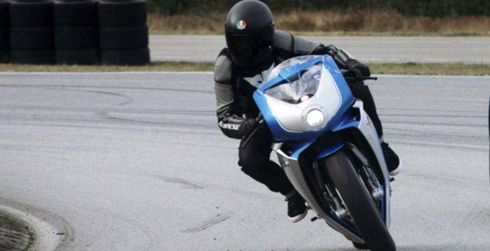 La medida que plantea la DGT afecta a los conductores de motos de 125cc