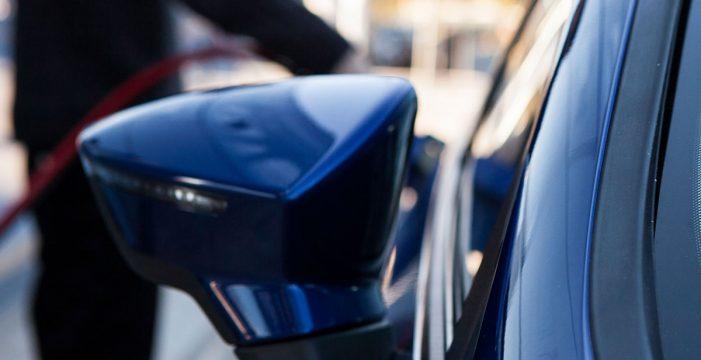 La venta de coches arranca el año en Canarias con una caída del 57,1% en enero