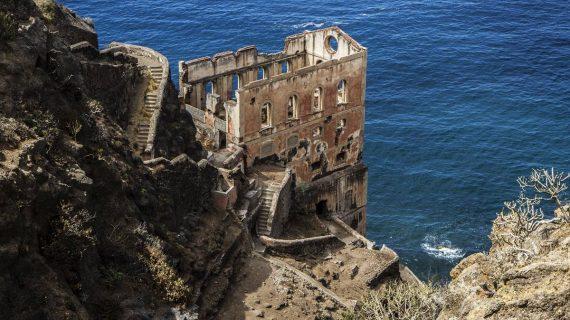 El reportaje del DIARIO sobre las ruinas de Gordejuela causa impacto