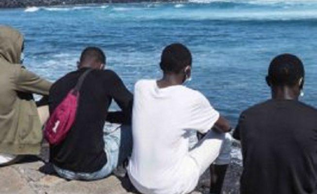 Interior prepara para el 10 de marzo un vuelo para deportar migrantes a Senegal
