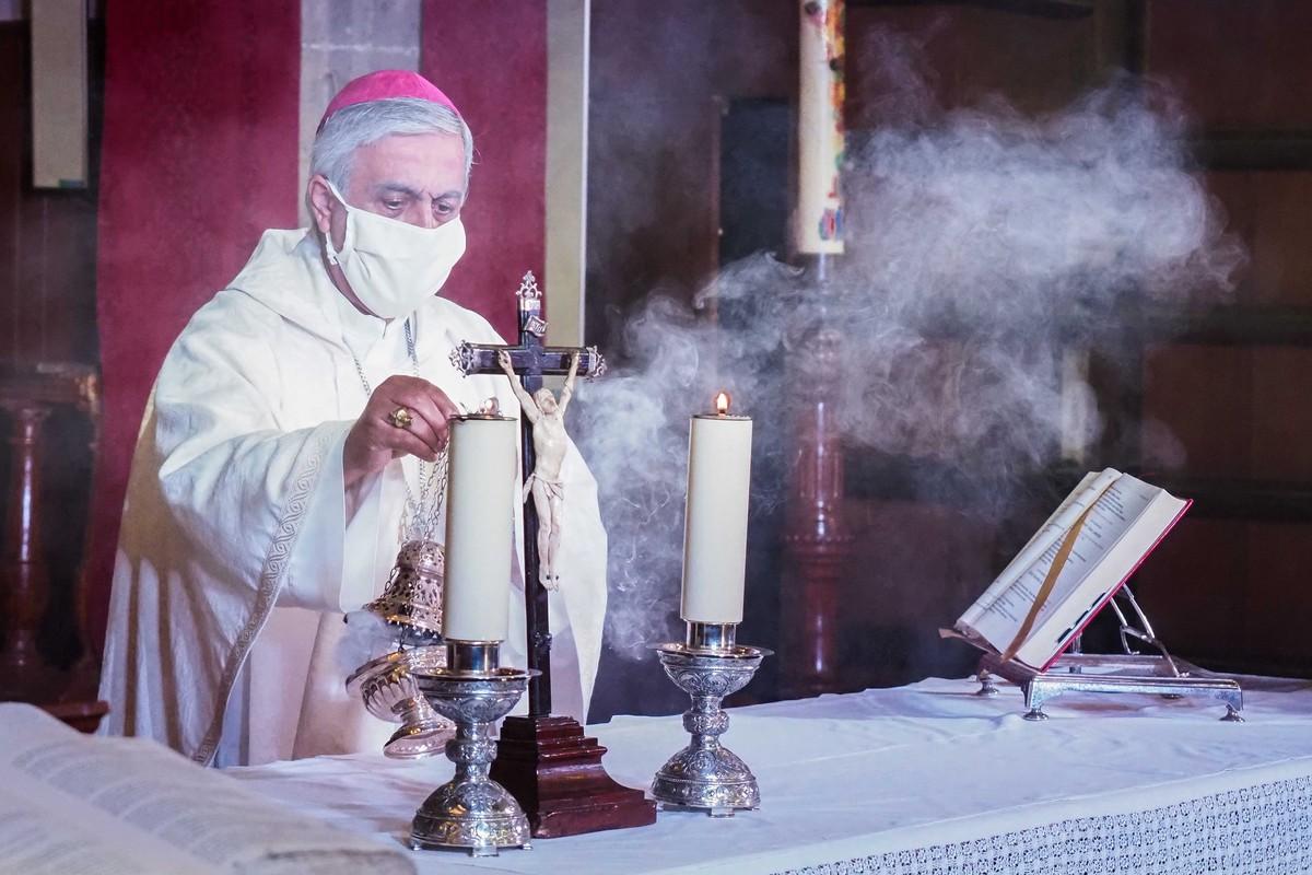 Obispo de Tenerife