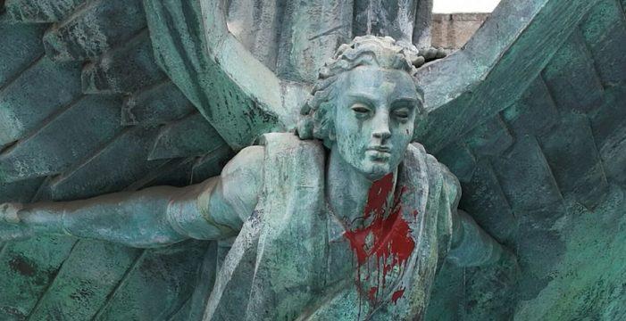 El Monumento a Franco deja a Santa Cruz de Tenerife a la cola de cumplir la Memoria Histórica