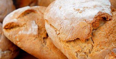 El pan más caro del mundo es español y se vende por casi 1.500 euros