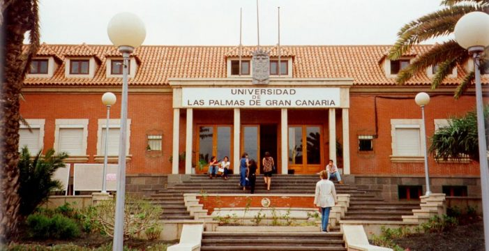 Lluis Serra Majem y Rafael Robaina Romero pugnan por el rectorado de la Universidad de Las Palmas