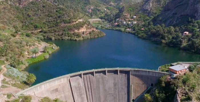 La Ingeniería de Caminos, Canales y Puertos en el desarrollo de Canarias: presas de La Gomera, el esfuerzo continuado (VI)
