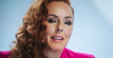 Rocío Carrasco asegura que Antonio David podría ingresar en prisión