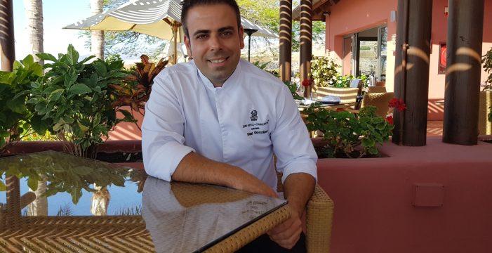 El Mirador, de Abama, premio al mejor restaurante de arroz artesanal