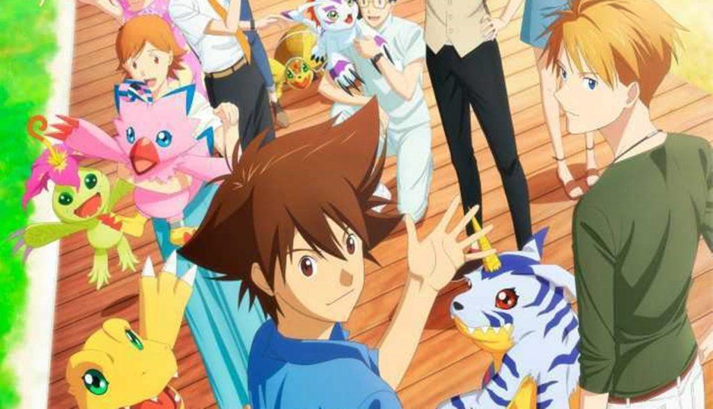 El público infantil encontrará su opción favorita en 'Digimon Adventure: Last Evolution Kizuna'.