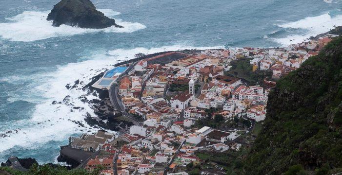 Garachico: el pueblo más bonito y castigado de la Isla