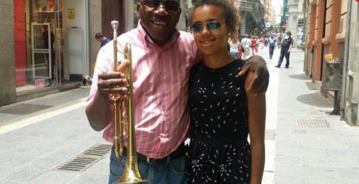 Santa Cruz y República Dominicana homenajearán al trompetista Nilo Caparrosa