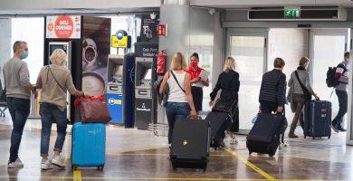 Canarias ve con ilusión la reactivación turística con el 'pasaporte sanitario'