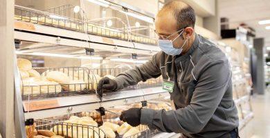 Mercadona reparte entre su plantilla 409 millones de primas por objetivos en 2020