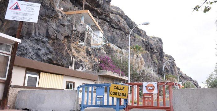 Valle de Güímar: vivir con el riesgo como techo