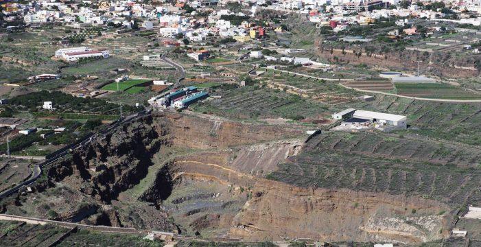 Fepeco apuesta por una central hidroeléctrica reversible en los barrancos de Güímar