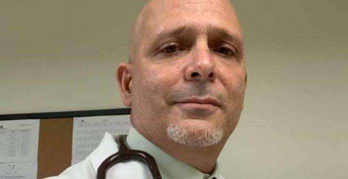 """Domingo Pineiro, médico de origen canario en Miami: """"El confinamiento más que reducir las muertes, las aumenta"""""""