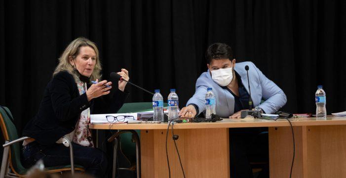 Güímar denuncia ante la Audiencia Nacional al Ministerio de Transición Ecológica