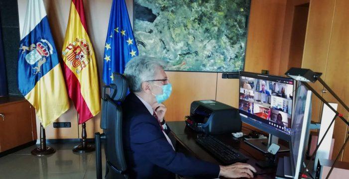 Canarias recibirá 71.707 euros para la búsqueda de desaparecidos en seis fosas