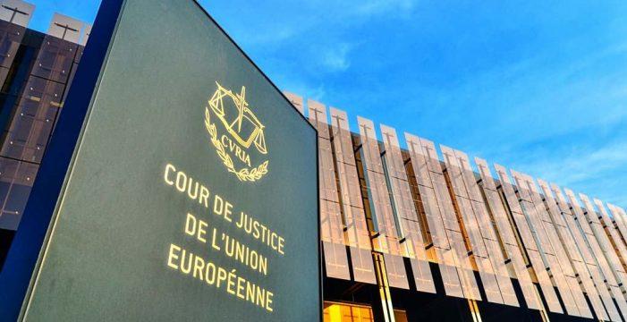 Europa avala que la Justicia española acabe con la usura en las tarjetas 'revolving'