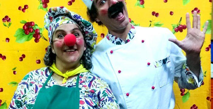 Delirium llega este domingo a la ZALADEteatro con 'Pinche y Pancho'