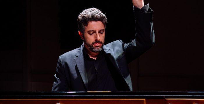 'Escenas románticas': Granados suena en el Auditorio de Tenerife