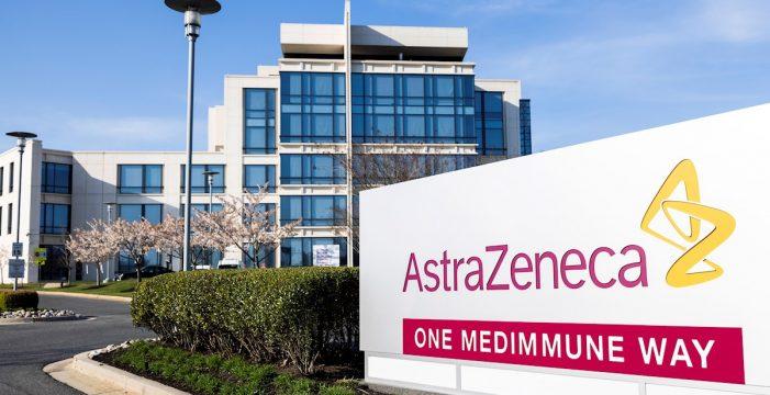 La UE anuncia que no renovará su contrato con AstraZeneca