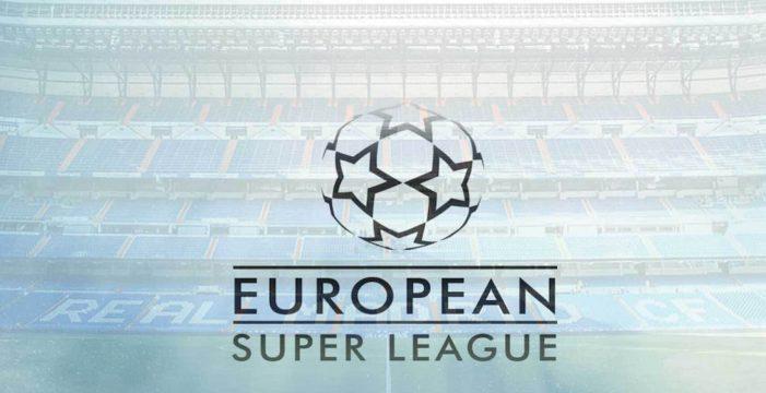 Real Madrid, Barcelona, Atlético y nueve clubes más crean la Superliga
