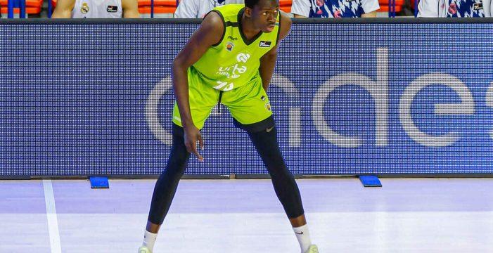 Bassala Bagayok debuta con 14 años en la máxima categoría del baloncesto español