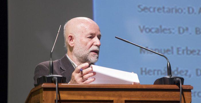 Luis Ortigosa, nuevo presidente de la asociación Alumni ULL