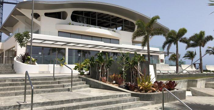 Arona sanciona a la promotora del Arts por realizar obras sin licencia