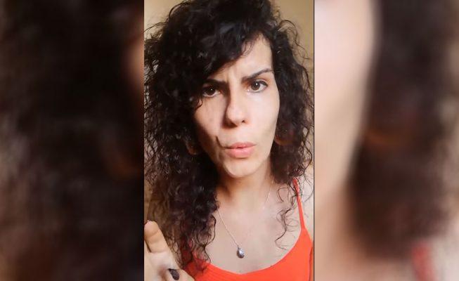 """La reivindicación viral de una artista canaria del 'ustedes': """"Pa' que aprendan"""""""