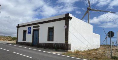 La Ingeniería de Caminos, Canales y Puertos en el desarrollo de Canarias: peones camineros