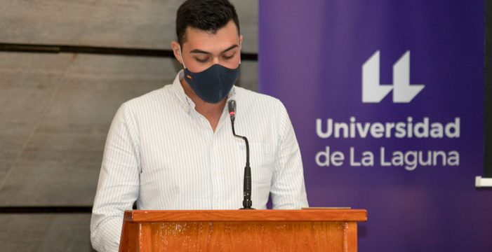 El Claustro de la ULL rechaza cerrar la capilla universitaria