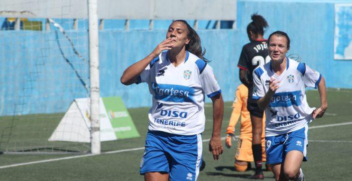 La UDG Tenerife Egatesa quiere volver a la senda del triunfo