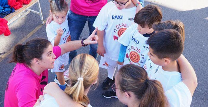 """María Sosa: """"Las entrenadoras queremos que nos den oportunidades, no que nos regalen nada"""""""