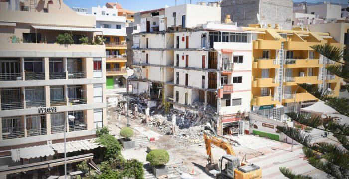 Cinco años de una tragedia en Los Cristianos que estremeció a toda España