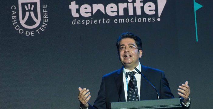 """Tenerife cambia su imagen turística para ser un """"referente mundial"""""""