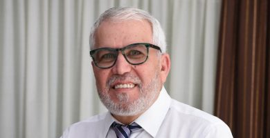 """Mohamed Derbah: """"El futuro del turismo en Canarias pasa por la selección de nuestros clientes haciendo uso del Big-Data"""""""