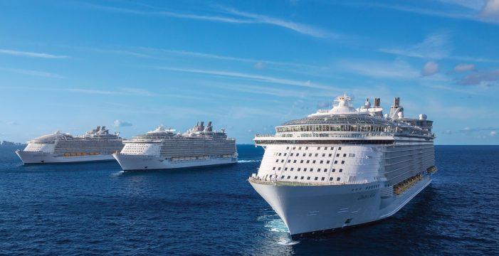 Royal Caribbean retomará los cruceros a Canarias desde el Reino Unido