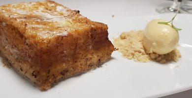 Brioche, el pan viejo de la torrija nueva