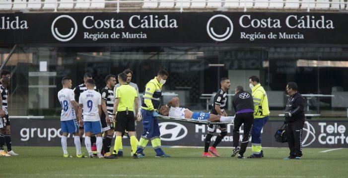 Un punto que le sale caro al Tenerife (0-0)