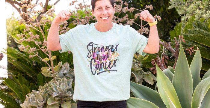 Carla Suárez anuncia que ha superado el linfoma de Hodgkin detectado en 2020