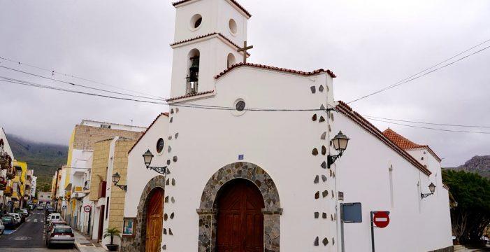 400 años de la primigenia ermita de Valle San Lorenzo