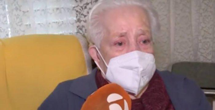 Un juez declara nulo el desahucio erróneo de la anciana Rosario