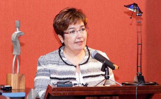 Dolores Corbella integra el equipo que elaborará el 'Diccionario Histórico de la Lengua Española'