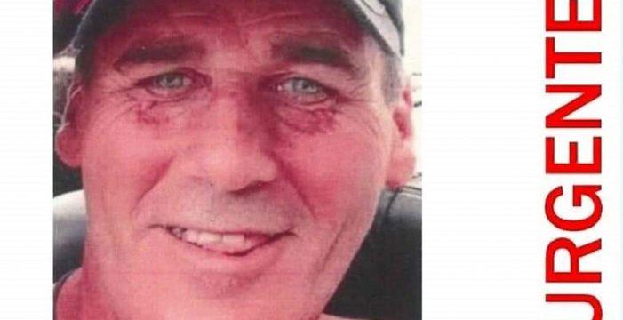 Jorge, cinco meses desde su desaparición en Tenerife